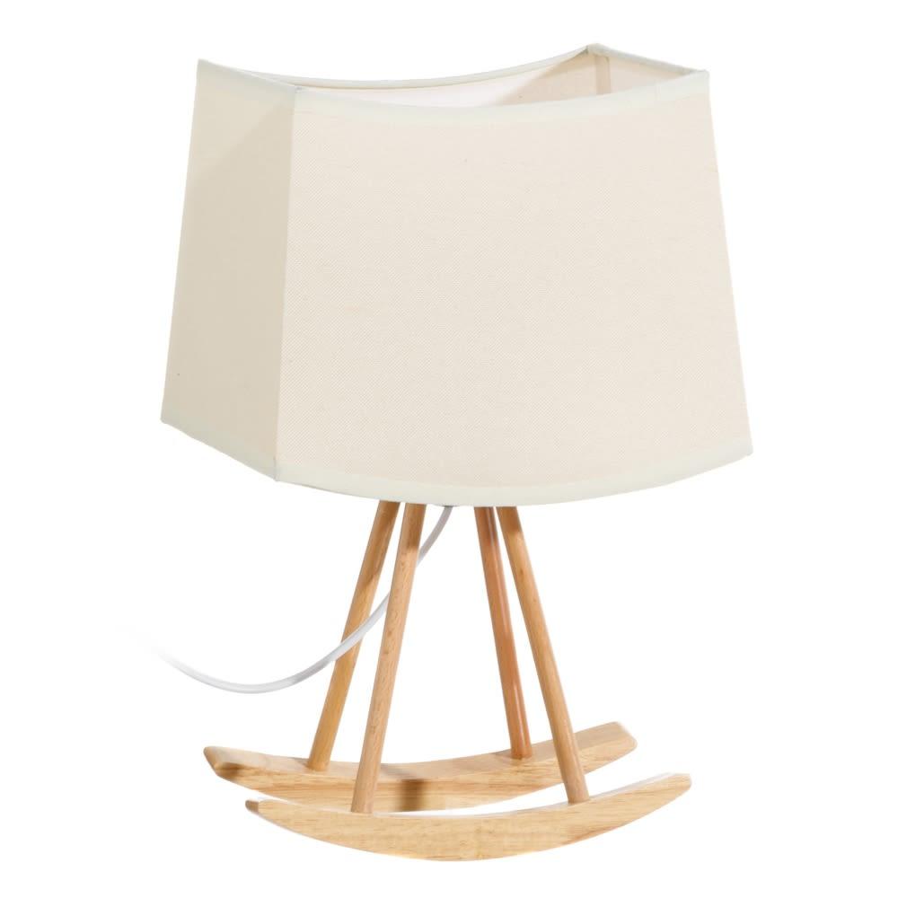 Lampada da tavolo Roockin