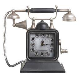 orologio telefono