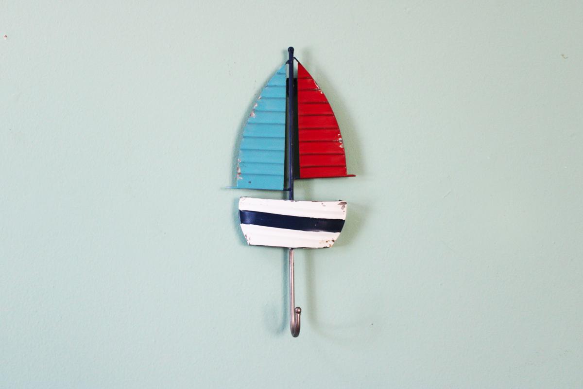 Appendino barca