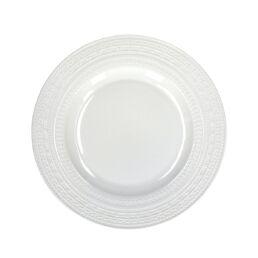 Casale - Pezzi 6 - piatto piano falda 27 cm