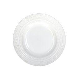 Casale - Pezzi 6 - piatto fondo falda 23 cm