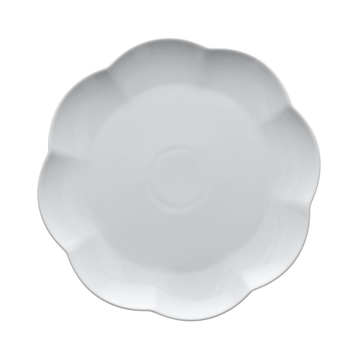 Villadeifiori -Servizio 6 pezzi piatto piano