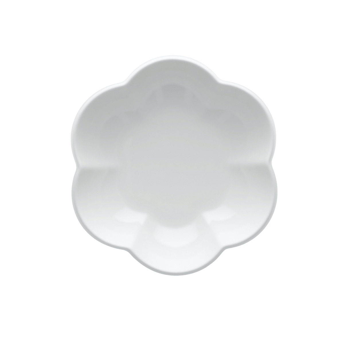 Villadeifiori - Servizio 6 pezzi piatto fondo