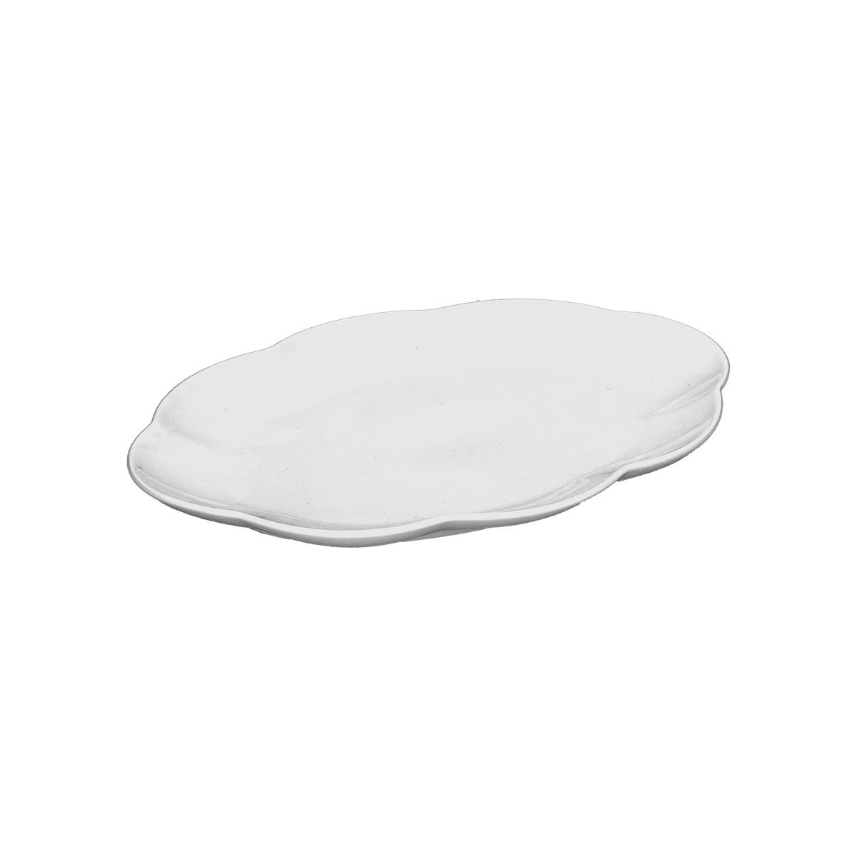 Villadeifiori -Vassoio ovale cm 30