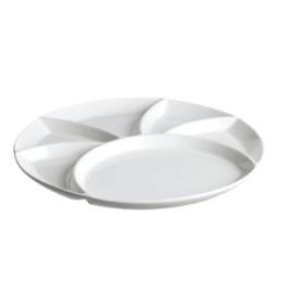 Convivio- Piatto fondue/party