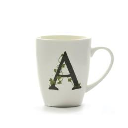 Atupertu Mug lettera A