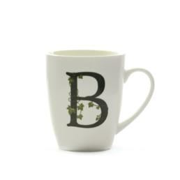 Atupertu Mug lettera B