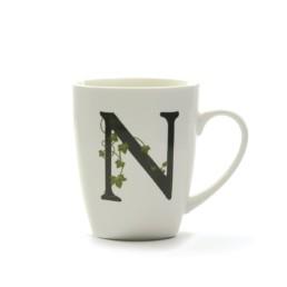 Atupertu Mug lettera N