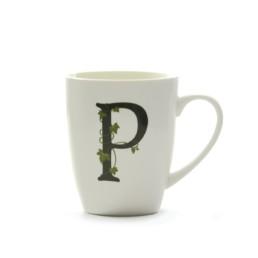 Atupertu Mug lettera P