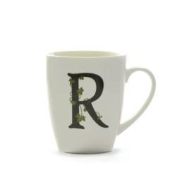 Atupertu mug lettera R