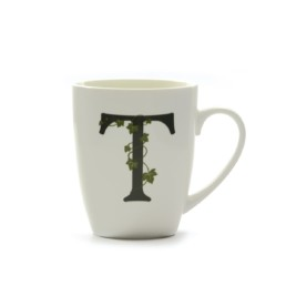 Atupertu Mug lettera T