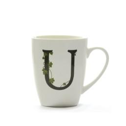 Atupertu Mug lettera U