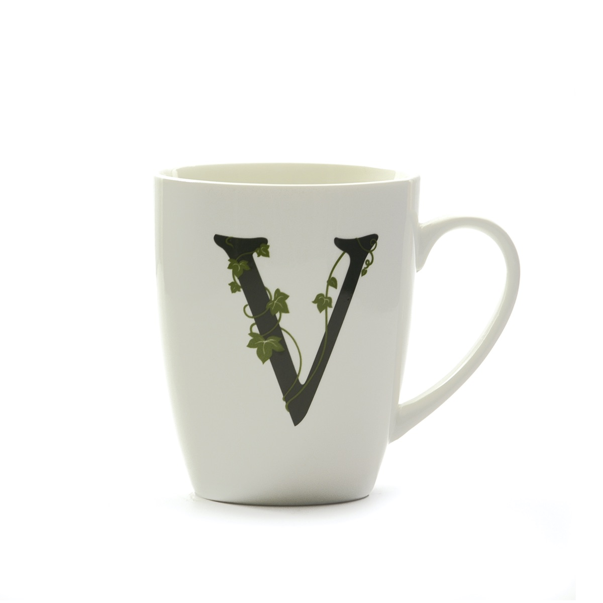 Atupertu Mug lettera V