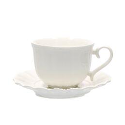 Ducale - Tazza thè con piattino