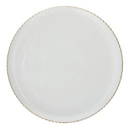 Momenti oro -Piatto torta cm 34
