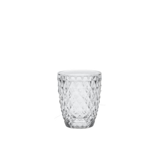 Set 6 bicchieri acqua Etrusco