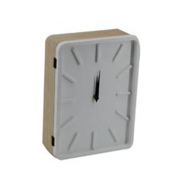 Orologio con vano porta chiavi