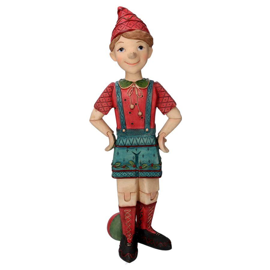 Decorazione Pinocchio