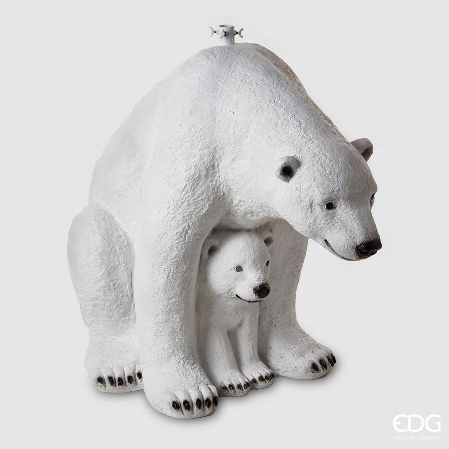 Base albero Orso Polare