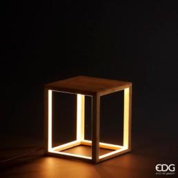 Tavolino illuminato small