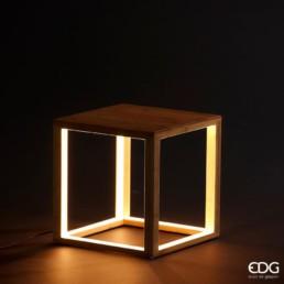 Tavolino illuminato - Large