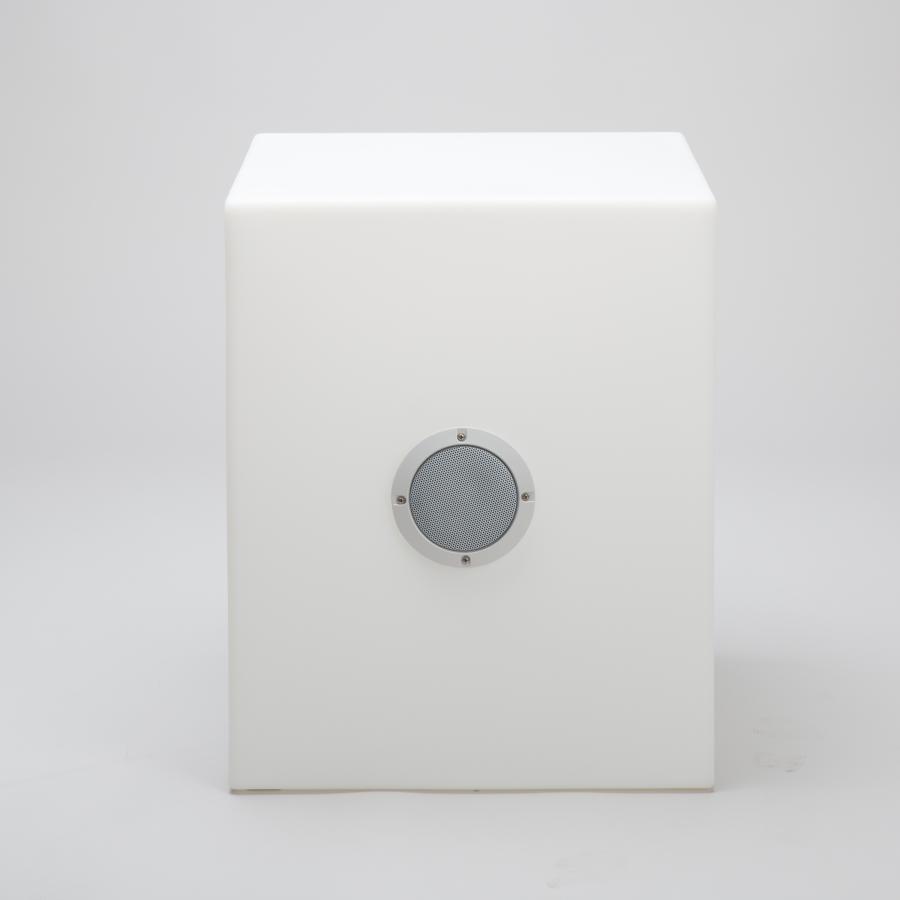 Cuby cassa / tavolino
