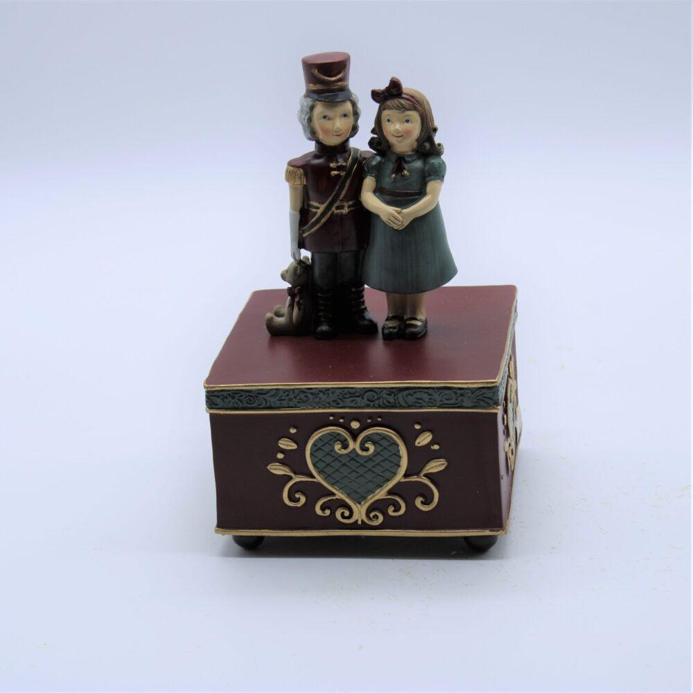 Carillon fidanzatini