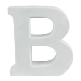 Lettera B Virginia Casa