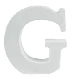 "Lettera ""G"""