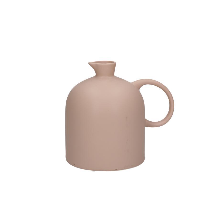 Vaso cipria con manico Bellopastello