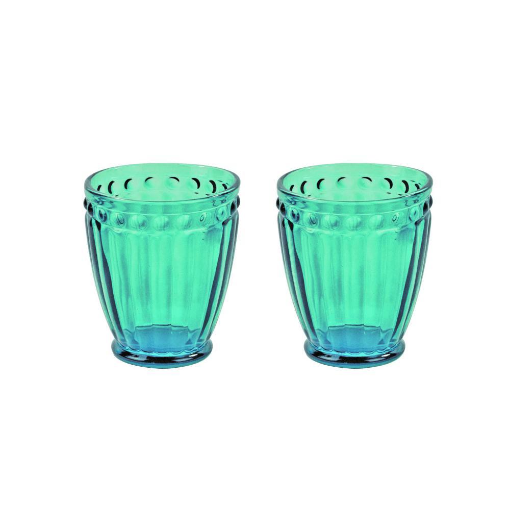 servizio 6 pezzi bicchieri acqua
