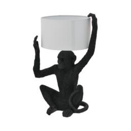 Lampada Scimmia