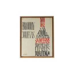 Quadro Broully Juliena