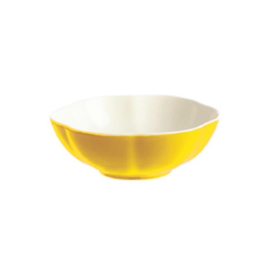Villadeifiori insalatiera gialla
