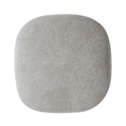 """Decoro parete """"Placa Asia medium grigio"""""""