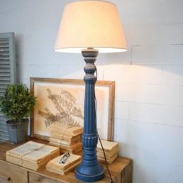 Lampada Costal blu