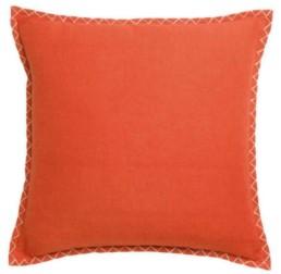 Cuscino Nala arancio