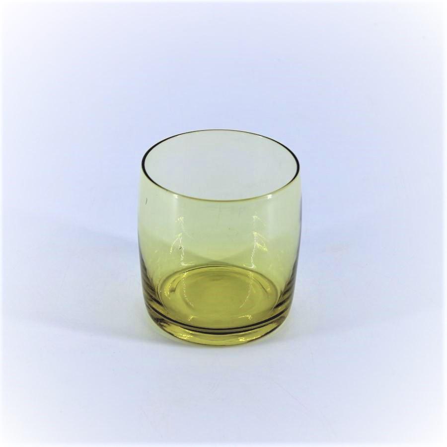 Set 6 bicchieri acqua Miele