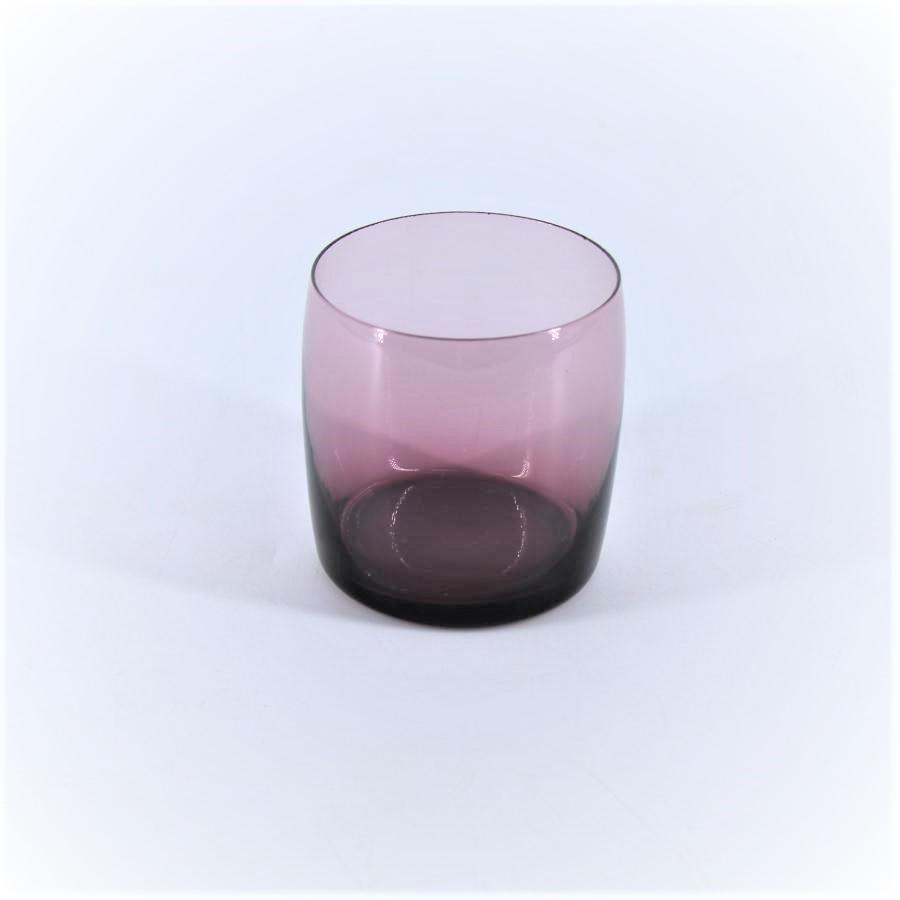 Set 6 bicchieri acqua Violet