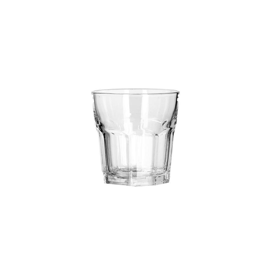 Set 6 bicchieri Bitter Open Bar