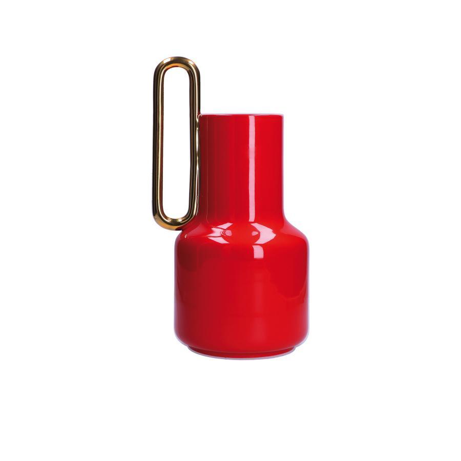 Vaso Altea rosso