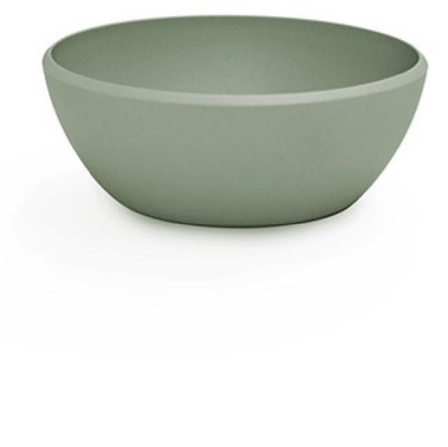 Pangea ciotola colore verde salvia