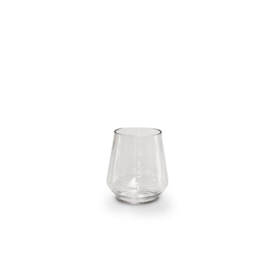 Pangea Set 4 bicchieri 35 cl in tritan trasparenti