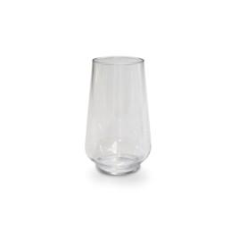 Pangea set 4 bicchieri 55cl in tritan trasparenti