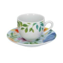Orvieto servizio 6 tazze caffè