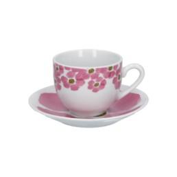Gallipoli servizio 6 tazze caffe'