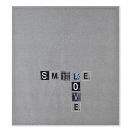 Plaid Smile
